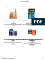Adhesives _ Cord Chemicals Inc