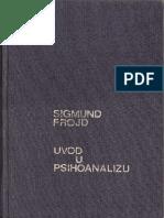 Frojd - 2. Uvod u Psihoanalizu (BchS)