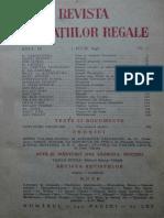 1942 PILLAT Simbolismul CA Afirmare a Spiritului European