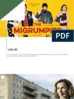 The Migrumpies Movie