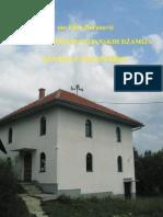 Monografija Bugojanskih Dzamija - Golo Brdo i Rovna