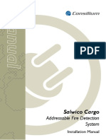 5100333-01A01 Salwico Cargo Installation Manual E