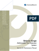 5100334-01A01 Salwico Cargo Service & Maintenance Manual E