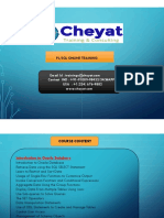 The Best Oracle PLSQL Online Training Institute - Cheyat Tech