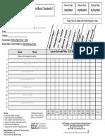pie order form 2018-2019