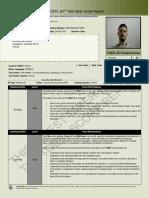 TOEFL Certification