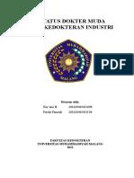 Revisi-Status Kedokteran Industri-Kerupuk Ikan Jenggelek(1)