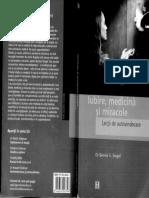 Bernie Siegel Iubire Medicina Si Miracole