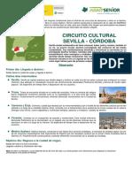 Sevilla Cordoba