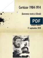 Cortázar 84-14