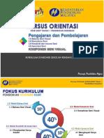 6. Pengajaran dan Pembelajaran (Komponen PSV).ppsx