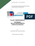 Guia Maestra N°2 10% Taller 7_2018