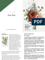 Manual Alquimia e Botanica Oculta