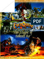 Everquest Rpg - Adventure - Temple of Solusek Ro