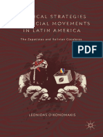 Leonidas Oikonomakis - Political Strategies and Social Movements in Latin America.The Zapatistas and Bolivian Cocaleros. (2018, Palgrave Macmillan).pdf