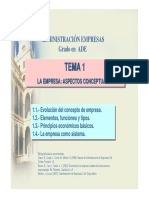 Tema 1 Transparencias