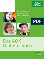 Diabetesbuch