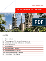 Evolución de Normas de Cemento_II SEminario (Autor