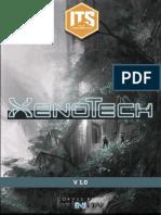 Xenotech v1.0