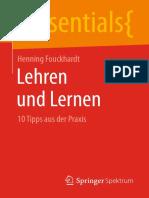 2017 Book LehrenUndLernen