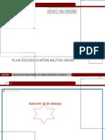 Plan Escudo 2018