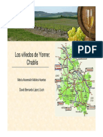 Los Viñedos de Yonne Chablis