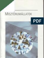 Misztériumállatok