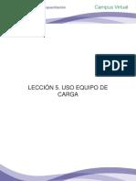 Lección 5. Uso equipos de carga.pdf