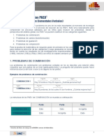 Lectura - Problemas aritméticos de enunciado verbal. Seminario Informativo.doc