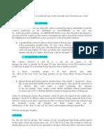 Sales Sample Exam Questions