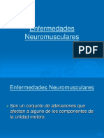 Enfermedades neuromusculares