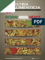 Revista Industria Alimenticia Octubre 2017 -No 28-10