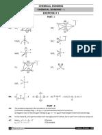 Chemical Bonding- Reso