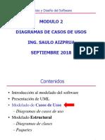 DIAGRAMA DE CASOS DE USO DE UML