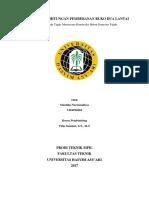 PERHITUNGAN PEMBEBANAN PLAT.pdf