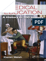 Medical Education a History in 100 Images