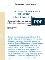 Incluziune Adaptari Curriculare 2015-2