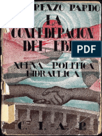 La Confederacion Del Ebro