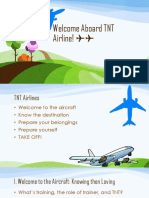 1.1 Welcome Aboard