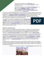 Que Se Celebra El 18 de Septiembre en Chile