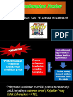 Konsep Patient Safety Revisi