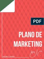 Plano de Marketing ArqJr AnaLauraNeves