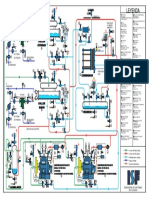 Diagrama Ideal RSW - 4 Pistones