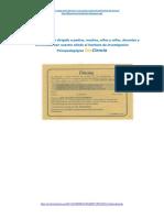 Evidencias Del Taller Con El Instituto de Investigación Psicopedagógica ConCiencia