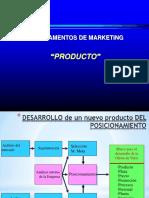 Producto y Marca - Resumen