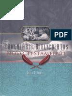 Comentario Biblico Atos Novo Testamento Craig S.keener