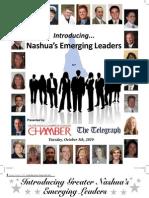 Greater Nashua Leadership Class