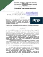 TECNOLOGIA DA INFORMAÇÃO COMO FERRAMENTA DE GESTÃO.pdf