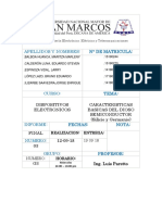 DISPOSITIVOS 3 INFORME