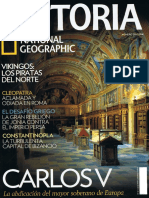 78 National Geographic Historia